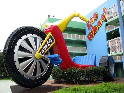 6-29 Pop Big Wheel