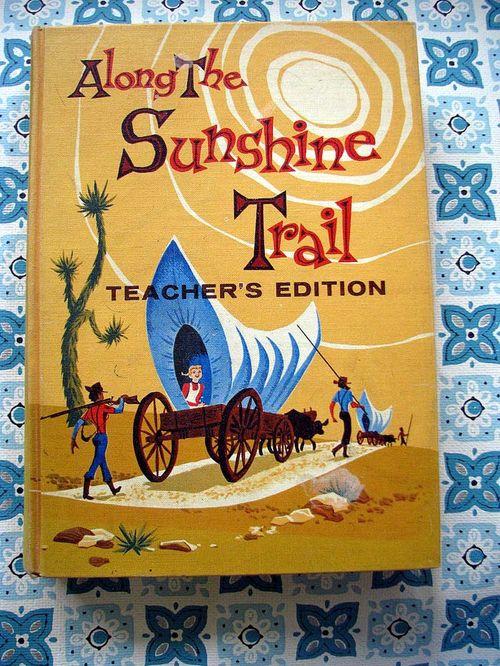 Sunshine Trail 1