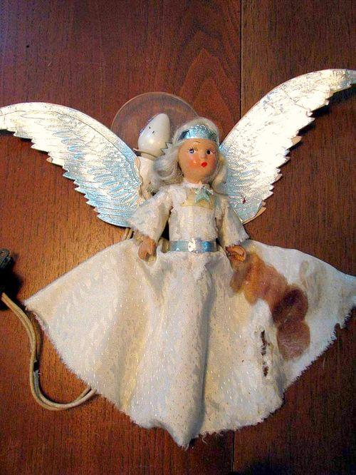 Angel before 1