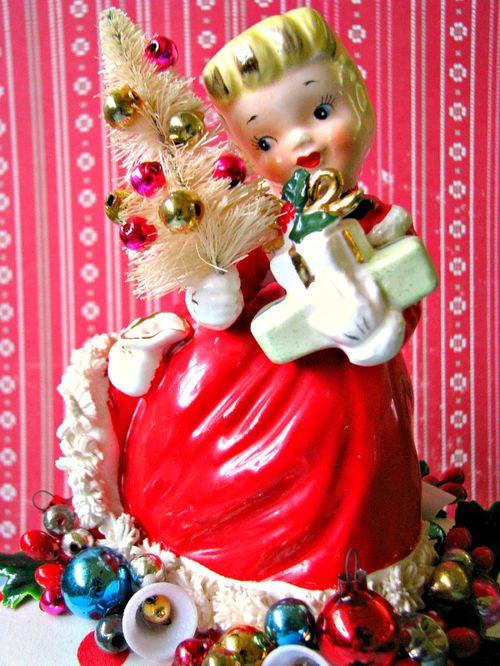 Christmas Girl PC 3