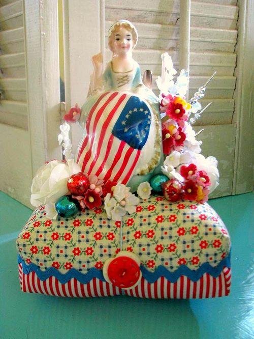 Betsy Ross PC 1