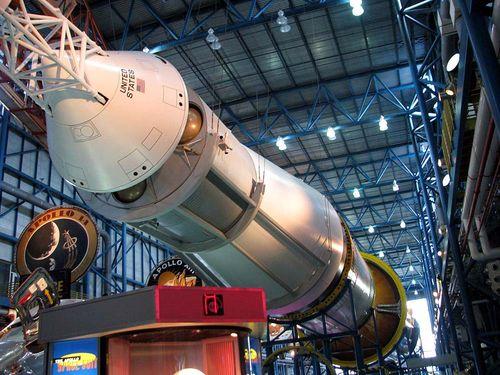 6-29 Saturn V 1