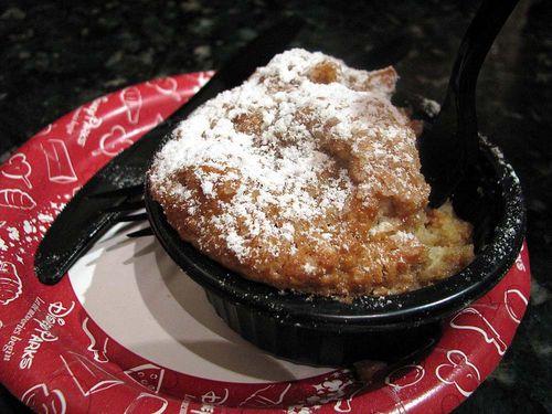 6-26 MK Bread pudding