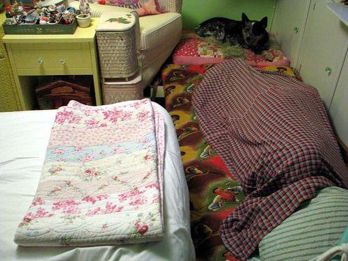 Irene my room 1
