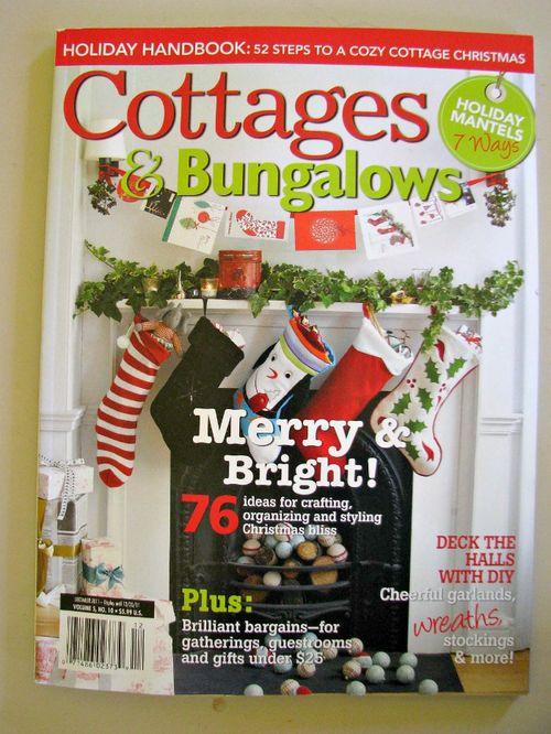 Cottages Bungalows 1
