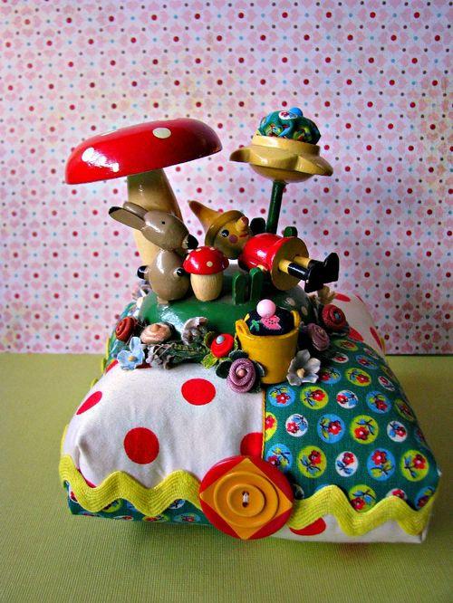 Mushroom pc 1