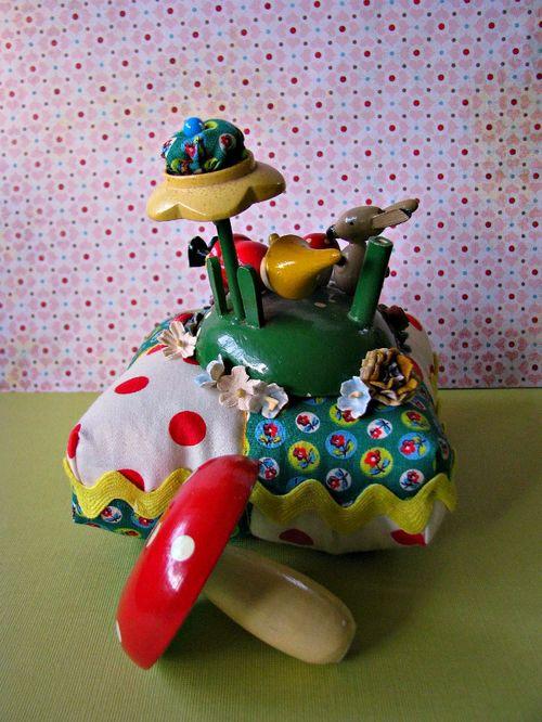 Mushroom pc 2