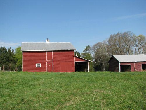 Satterwhite farm 1