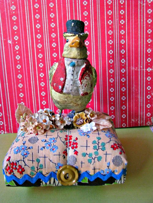 Shabby chick PC 1
