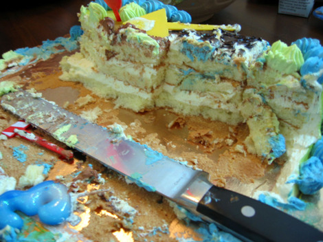 Cake_demo